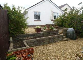 Thumbnail 3 bedroom detached bungalow for sale in Buckley Close, Llandaff, Cardiff