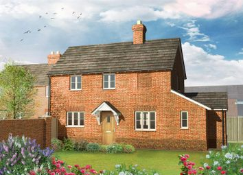 Thumbnail 3 bed detached house for sale in Penny Street, Sturminster Newton