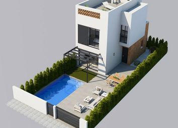 Thumbnail 2 bed villa for sale in Benijofar, Benijofar, Alicante, Spain