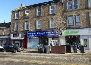 Thumbnail 1 bed flat for sale in High Street, Lochee, Dundee