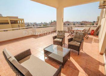 Thumbnail 3 bed apartment for sale in Ayiou Savva, Livadhia 7060, Cyprus