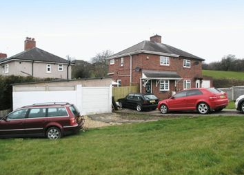 Thumbnail 2 bed semi-detached house for sale in Dudley, Netherton, Bowling Green Road