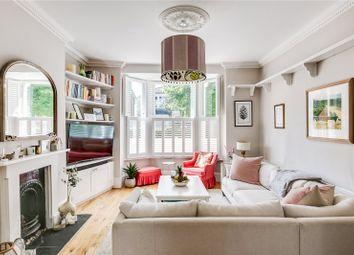 2 bed maisonette for sale in Cornford Grove, London SW12