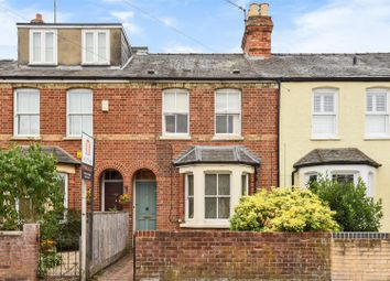 Thumbnail 2 bedroom terraced house for sale in Crescent Road, Cowley, Oxford