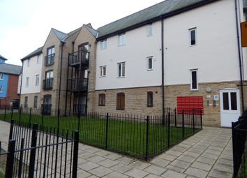 Thumbnail 2 bedroom flat to rent in East Bank, Wherry Road, Norwich