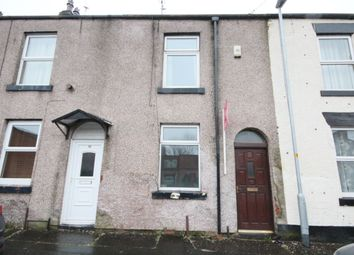 Thumbnail 2 bed terraced house to rent in Warick Street, Rochdale