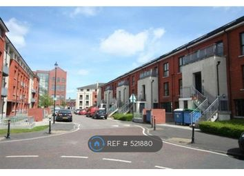 Thumbnail 2 bedroom flat to rent in Old Bakers Court, Belfast