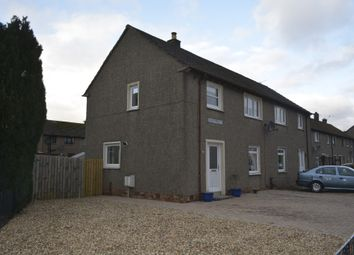 Thumbnail 3 bedroom semi-detached house for sale in Barnsdale Road, St Ninians, Stirling