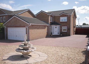 Thumbnail 4 bed property for sale in Cowan Wynd, Uddingston, Glasgow
