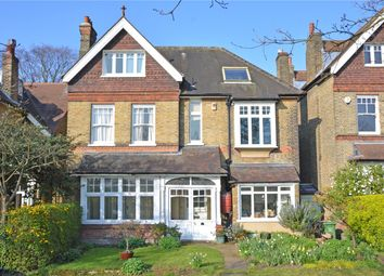 Thumbnail 7 bed detached house for sale in Orchard Drive, Blackheath, London