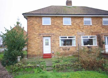 Thumbnail 2 bed semi-detached house for sale in Windsor Road, Retford, Nottinghamshire