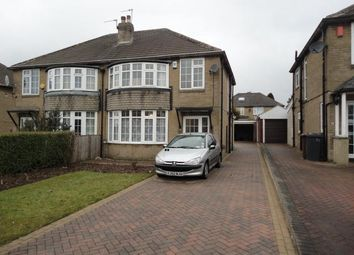 Thumbnail Semi-detached house to rent in Carr Manor Road, Moortown