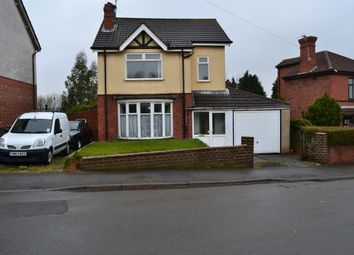 Thumbnail 3 bed detached house for sale in 6 Munsbrough Lane, Rotherham