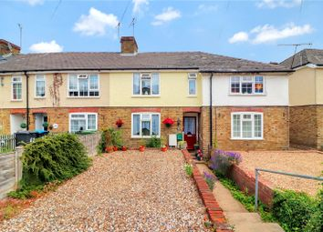 Thumbnail 2 bed terraced house for sale in Waterside, Kings Langley