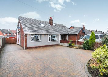 Thumbnail 3 bed bungalow for sale in Lever House Lane, Leyland
