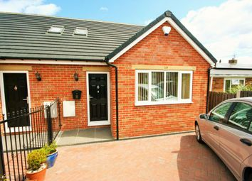 Thumbnail 2 bed semi-detached bungalow to rent in Tinker Lane, Hoyland, Barnsley