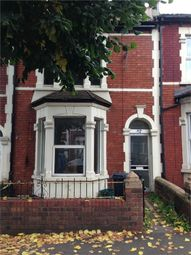 Thumbnail 4 bed terraced house to rent in Freemantle Road, Eastville, Bristol, England