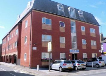 Thumbnail 1 bed flat for sale in Naventis Court, Singleton Street, Blackpool, Lancashire