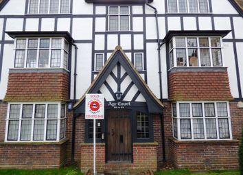 Thumbnail 3 bed flat for sale in Monks Drive, London