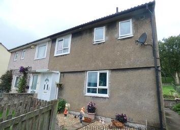 Thumbnail 3 bed semi-detached house for sale in Ashness Close, Whitehaven, Cumbria
