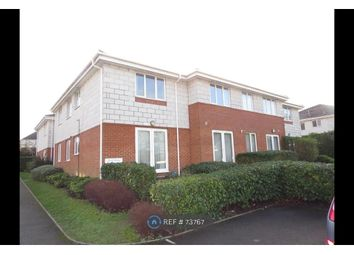 Thumbnail 2 bed flat to rent in Birch Grange, Poole