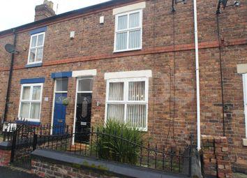 Thumbnail 2 bed terraced house to rent in Gorsey Lane, Padgate, Warrington