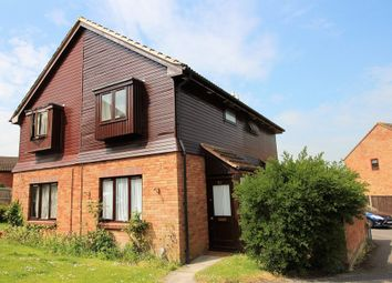 Thumbnail 1 bed end terrace house to rent in Danvers Way, Westbury