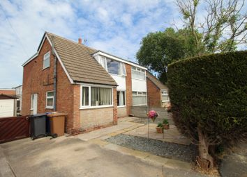 Thumbnail 3 bed semi-detached house for sale in Appleby Close, Hoghton, Preston