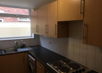 Thumbnail 2 bed detached house to rent in Portland Street, Lincoln