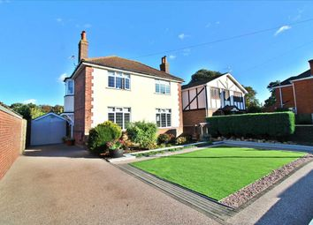 3 bed detached house for sale in Hood Crescent, Wallisdown, Bournemouth BH10