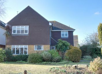Thumbnail 4 bed end terrace house for sale in Appledore, Shoeburyness, Southend-On-Sea