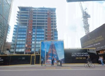 Thumbnail 1 bedroom flat for sale in Principle Tower, Worship Street, London
