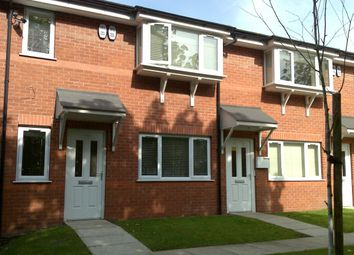 Thumbnail 2 bed flat to rent in Marcliffe Drive, Levenshulme