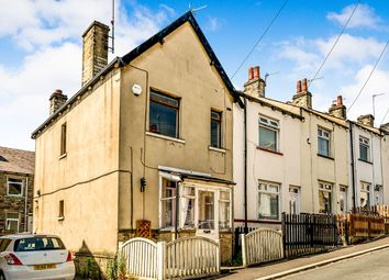 Thumbnail 2 bed terraced house for sale in Caister Street, Keighley
