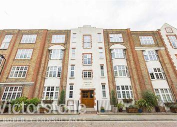 Thumbnail 1 bed flat for sale in Cranleigh Street, Kings Cross, London