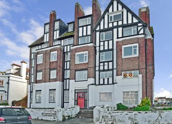 Thumbnail 3 bed flat to rent in Eastern Esplanade, Cliftonville, Margate