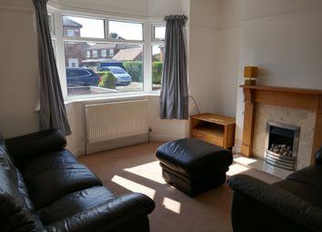 Thumbnail Room to rent in Burnholme Grove, York