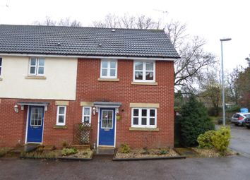 Thumbnail 4 bed semi-detached house to rent in Fairby Close, Tiverton