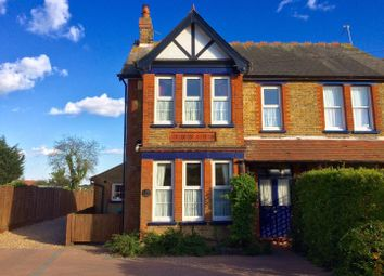 Thumbnail 3 bed property for sale in Reculver Road, Herne Bay