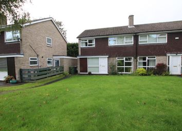 Thumbnail 4 bed semi-detached house to rent in Chalfonts, York