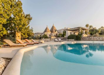 Thumbnail 4 bed town house for sale in Contrada Santoro, 72017 Ostuni Br, Italy