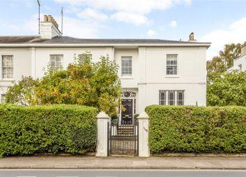 Park Place, Cheltenham, Gloucestershire GL50. 6 bed semi-detached house for sale