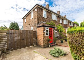 Thumbnail 2 bed end terrace house for sale in Bournbrook Road, Kidbrooke, London