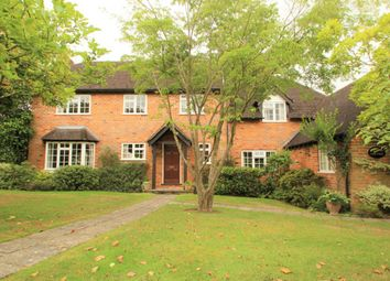 Thumbnail 4 bed detached house for sale in The Old Orchard, Calcot