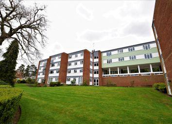 Thumbnail 1 bedroom flat for sale in Berkeley Court, Weybridge