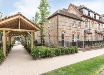 Thumbnail 2 bedroom mews house for sale in Roseneath Mansions, Woodside Square, London