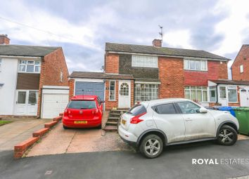 Thumbnail 3 bed semi-detached house to rent in St. Johns Road, Essington, Wolverhampton