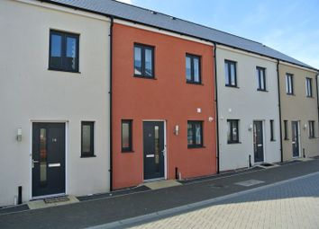 Thumbnail 2 bedroom terraced house for sale in Centenary Road, Devonport, Plymouth