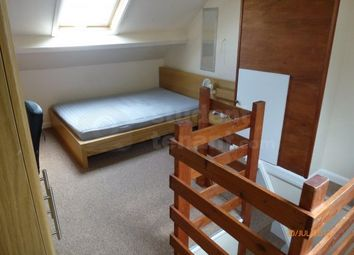 Thumbnail 3 bed shared accommodation to rent in Leopold Street, Loughborough, Leicestershire