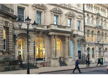Thumbnail Restaurant/cafe for sale in 79-83, Colmore Row, Birmingham, West Midlands, UK